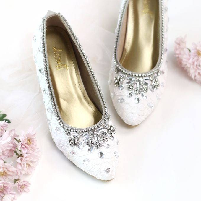 Ohcraft's Best Seller by Ohcraft Shoes - 002