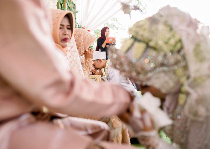 Wedding Imam & Lisna by simple Photowork - 001