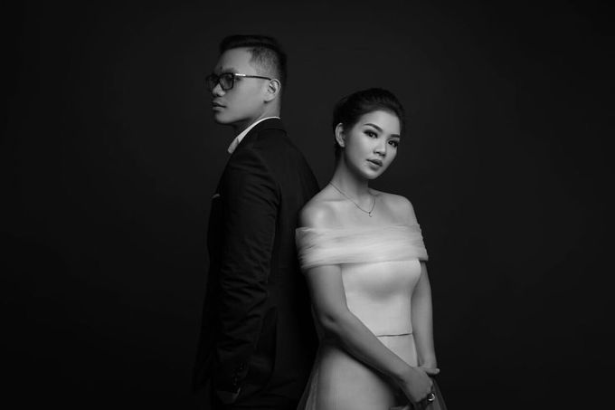 Pre-Wedding Shoot Sisy by Michelle Alphonsa - 001