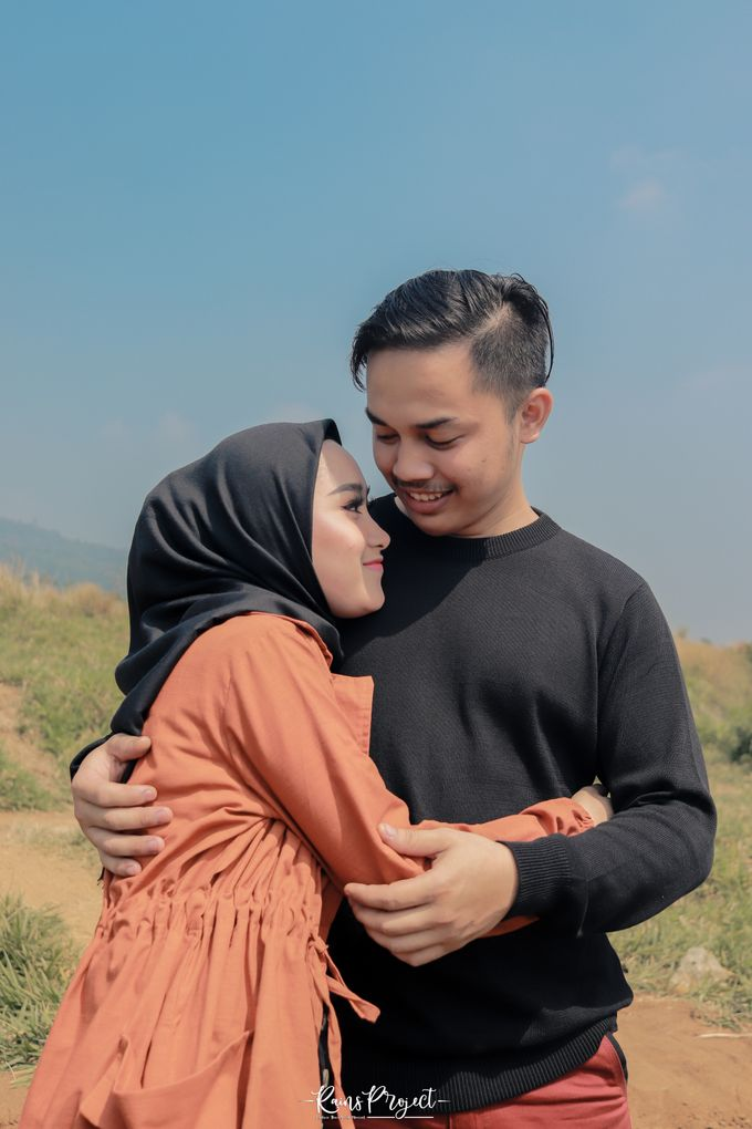 The Story of Fadli & Ayu by Rains Project - 044