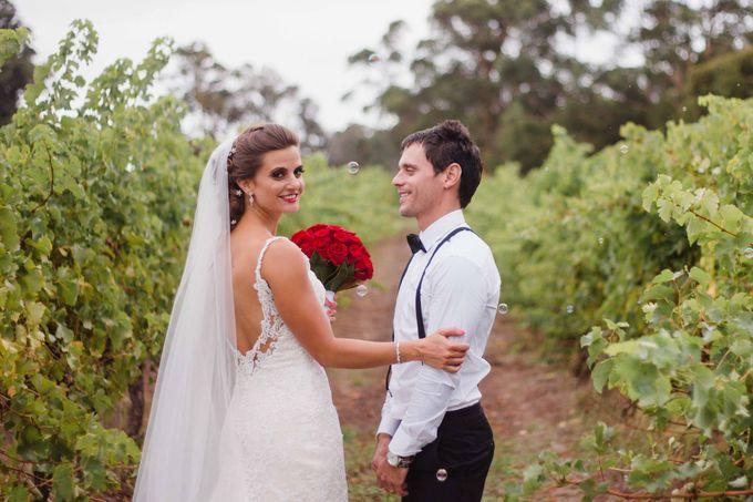 Elisa & Matt by Dian Sarah Photography - 006