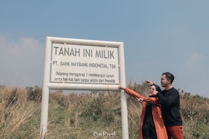 The Story of Fadli & Ayu by Rains Project - 045