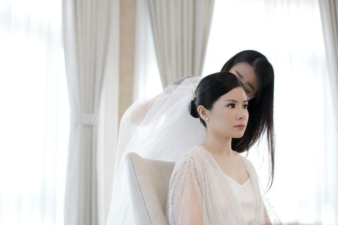 The Wedding of  Julian & Pricillia by Cappio Photography - 027
