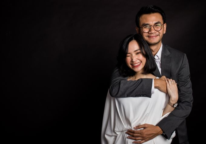 Couple Session of Amiko & Rizal by EdgeLight Production - 015