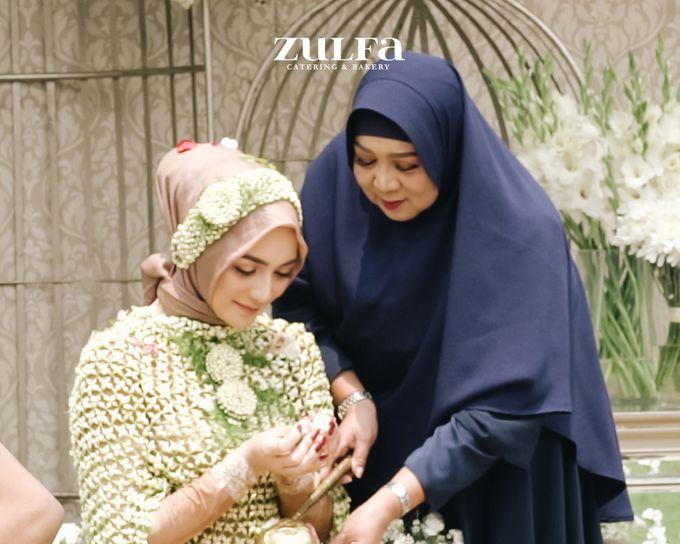 Pengajian dan Siraman Citra Kirana by Zulfa Catering - 048