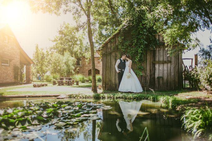 Wedding by Foto Sunce - 033