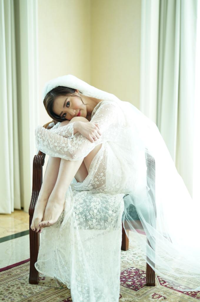 the wedding of Hansen & Cendana by Axioo - 001