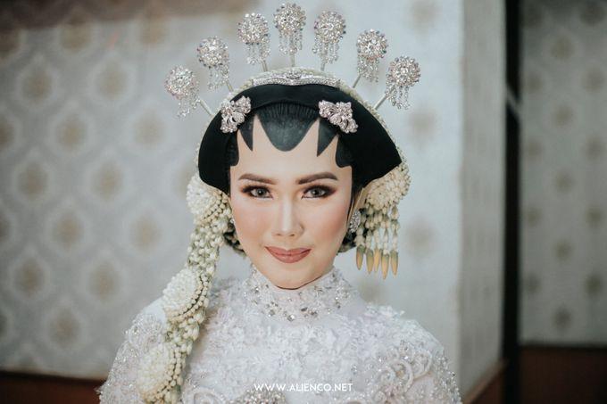The Wedding Yuzar & Fathur by alienco photography - 006