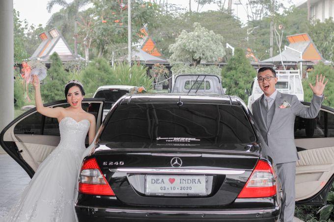 Wedding Photoshoot - Indra & Dea by FMS Photography - 008