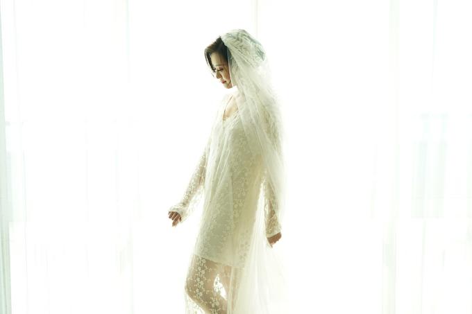 the wedding of Hansen & Cendana by Axioo - 003