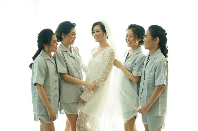 the wedding of Hansen & Cendana by Axioo - 005