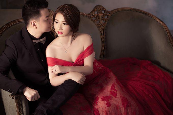 Efendi & Tika by JJ Bride - 004