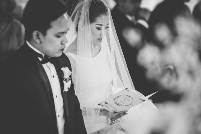 stiven & chika wedding by alivio photography - 006