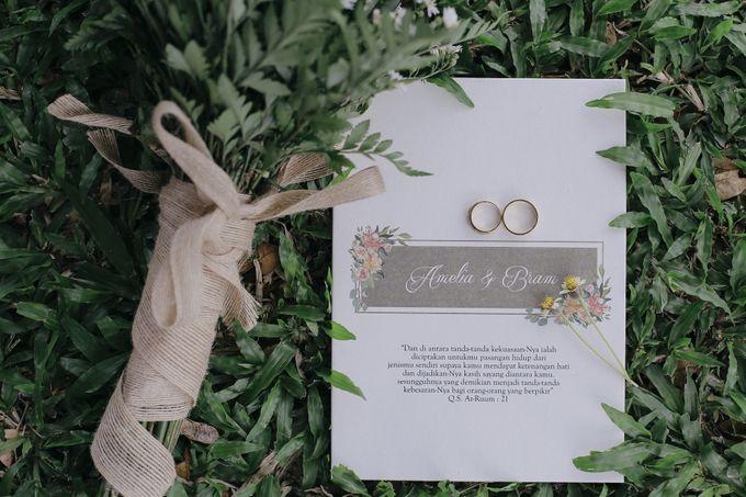 Wedding Day - Amel & Bram by mdistudio - 002