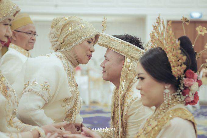 Widya & Fadhli Wedding Highlight by IKK Wedding Planner - 009