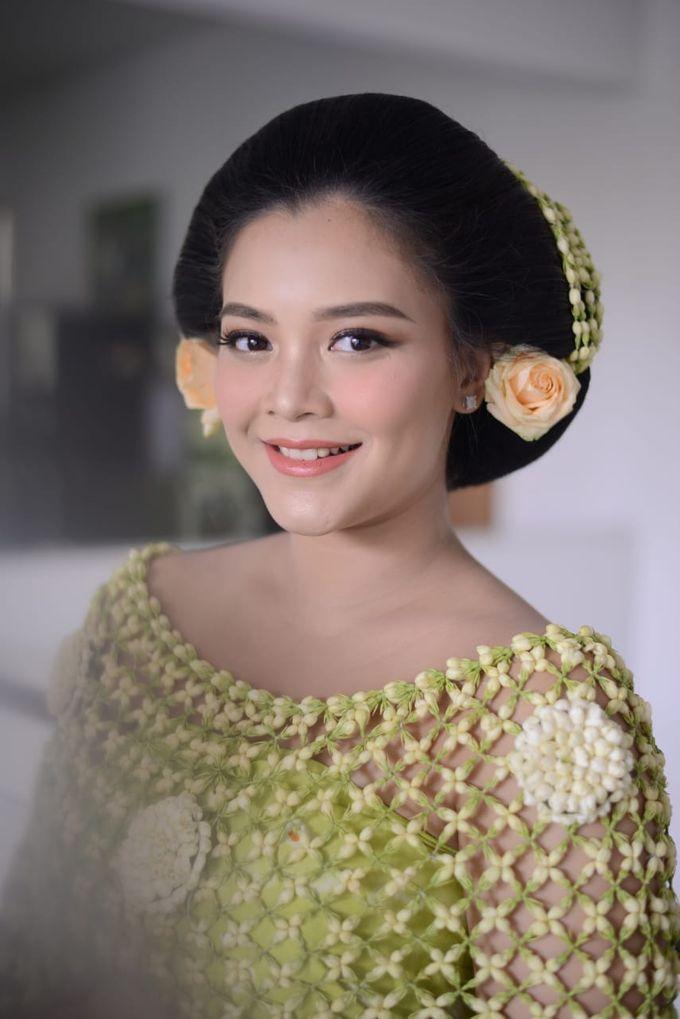 Make Up by Arum Ndalu Sanggar Rias Pengantin - 001