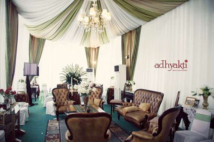 Tania & Adri Wedding by Adhyakti Wedding Planner & Organizer - 015
