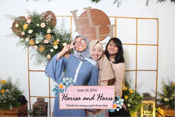 Haris & Harisa by Litbox Photobooth - 002