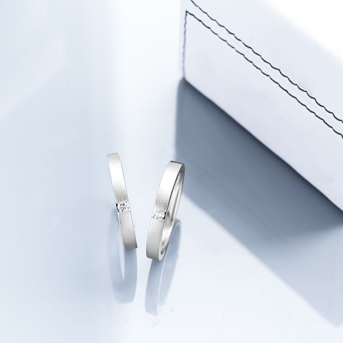 Wedding Ring - Simply Collection by ORORI - 025