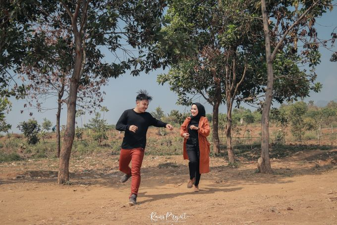 The Story of Fadli & Ayu by Rains Project - 046
