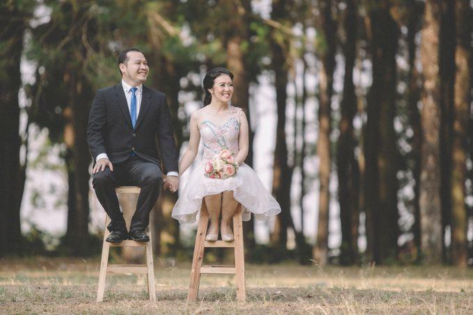 PRE WEDDING YONATAN & YEYEN by W Weddings - 003