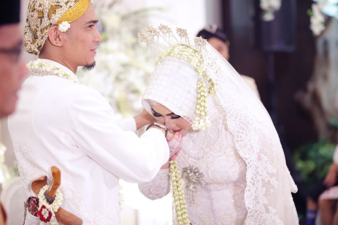 The Wedding of  Buanita & Odit by Soe&Su - 018