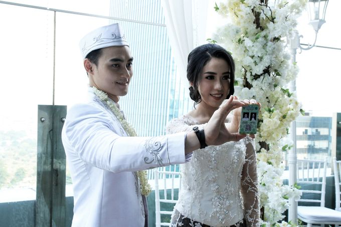 rani & dika akad nikah by Our Wedding & Event Organizer - 019