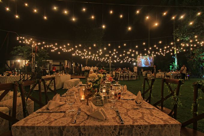 Wedding at MesaStila Resort by MesaStila Resort and Spa - 002