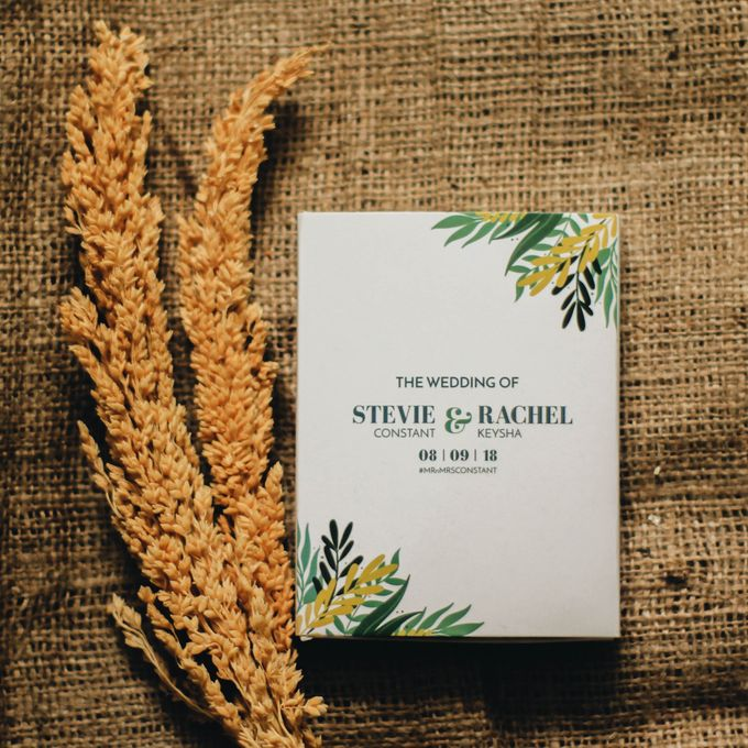 From Stevie & Rachel Wedding by Signore Gift - 001