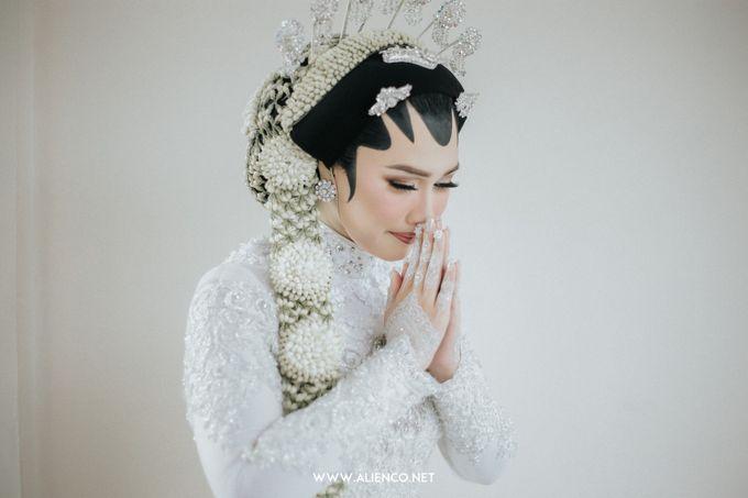 The Wedding Yuzar & Fathur by alienco photography - 007