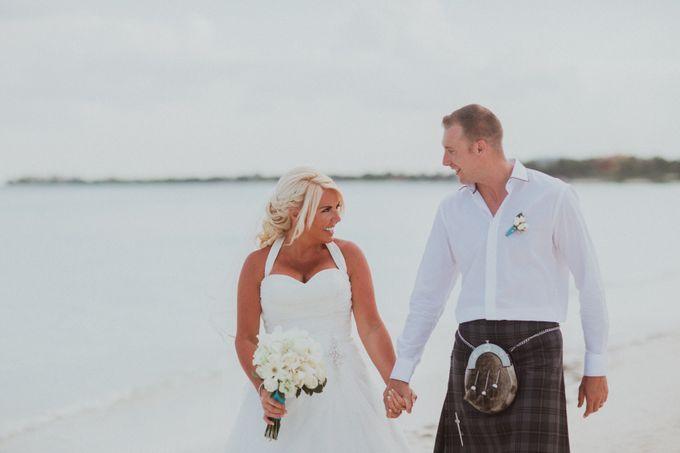 Weddingday Mark & Lisa by Topoto - 001