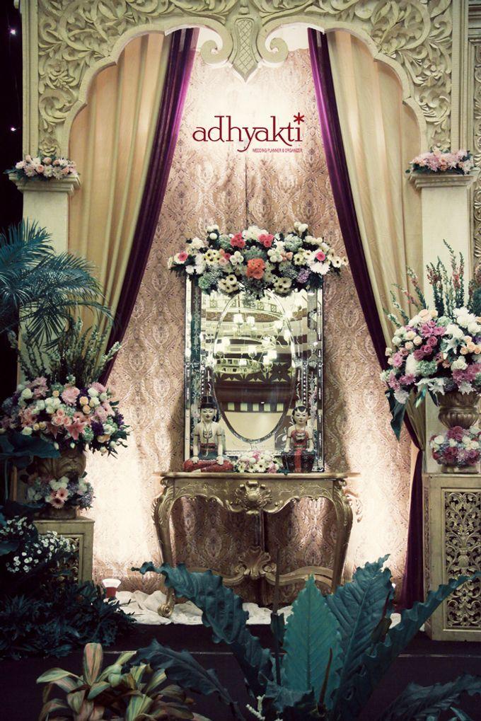 Tania & Adri Wedding by Adhyakti Wedding Planner & Organizer - 017
