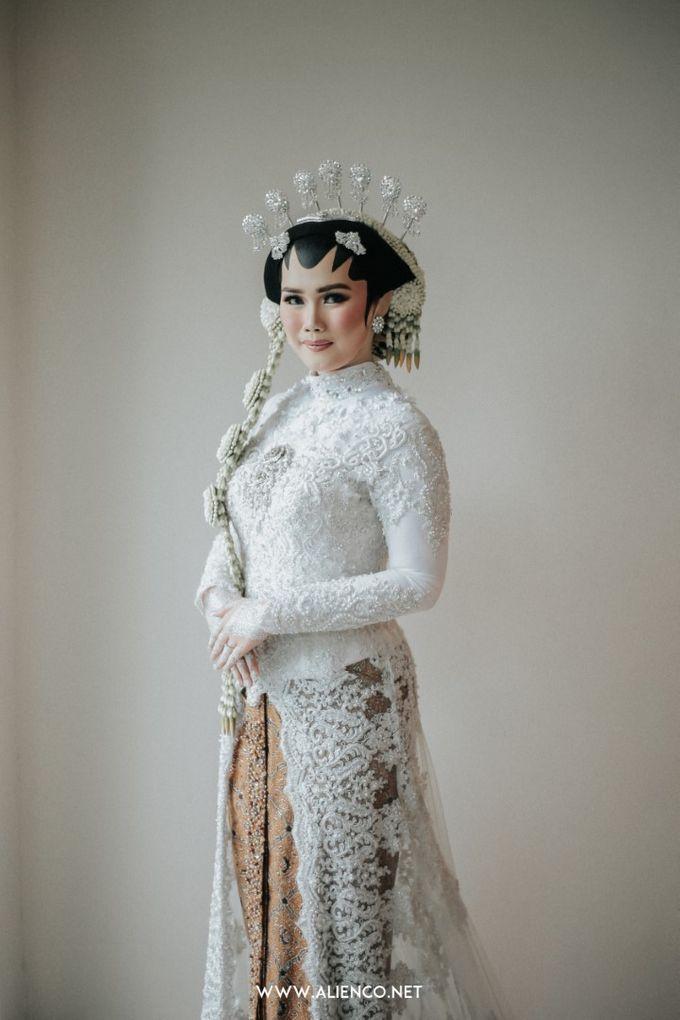 The Wedding Yuzar & Fathur by alienco photography - 008