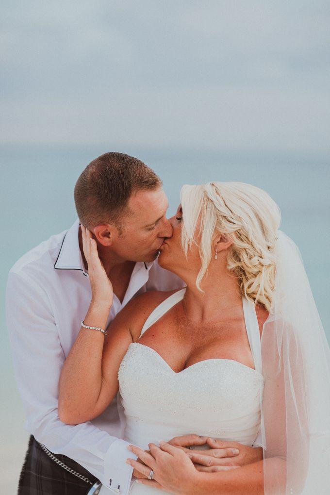 Weddingday Mark & Lisa by Topoto - 005