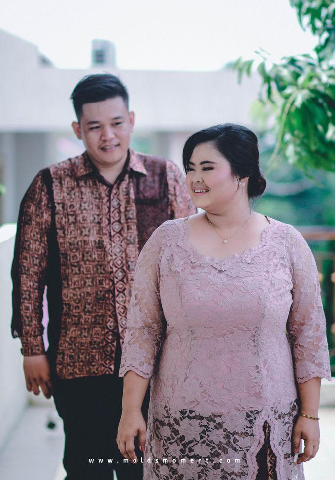 Engagement Siti Fatimah & Iqbal Desky by Molds Moment - 005