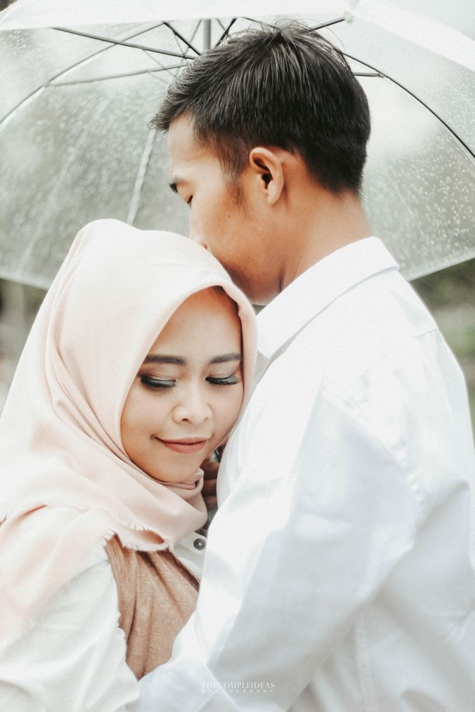 Prewedding of Nirma & Huda by Thecoupleideas Photo - 012