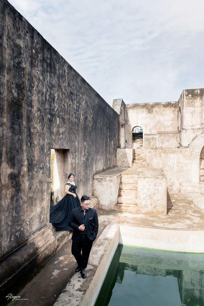 THEA & YOSUA PREWEDDING SESSION by ALEGRE Photo & Cinema - 001