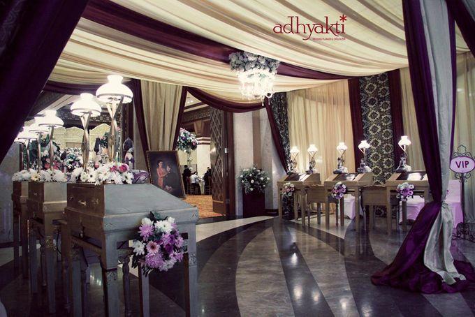 Tania & Adri Wedding by Adhyakti Wedding Planner & Organizer - 018