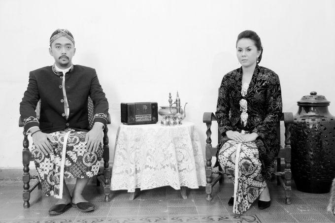 Prewedding Brian & Kirana by aaron Photo & Cinema - 003
