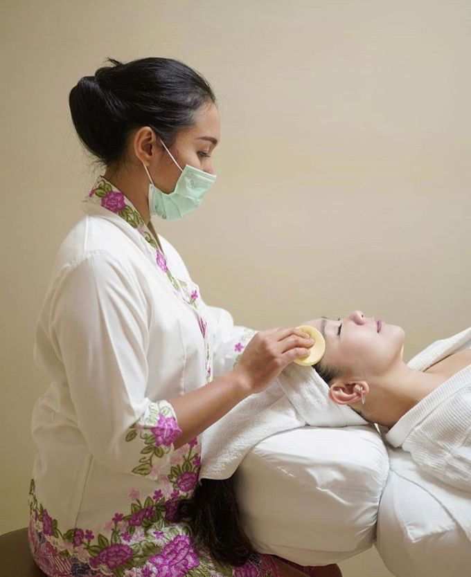NanoPeel Therapy Facial by BMDERMA Clinic - 001