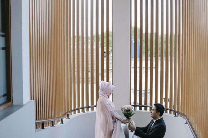 Wedding Day - Amel & Bram by Astoriya - 004