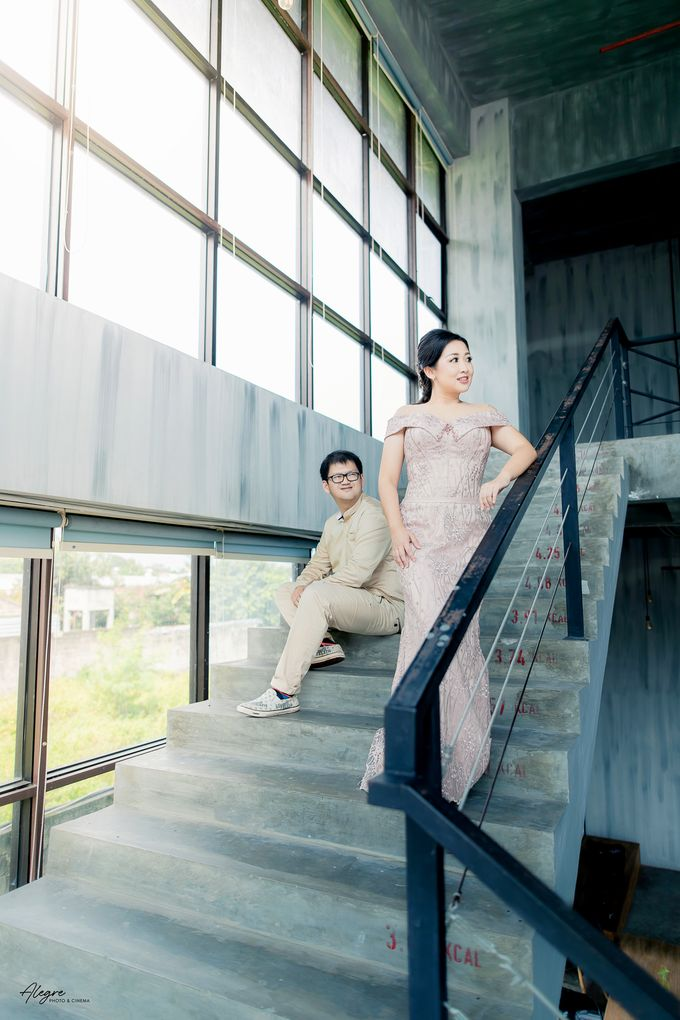 RIA & IVAN PREWEDDING SESSION by ALEGRE Photo & Cinema - 009