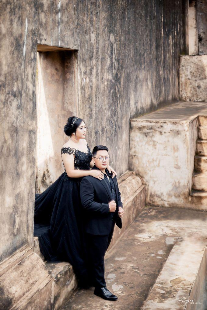THEA & YOSUA PREWEDDING SESSION by ALEGRE Photo & Cinema - 002