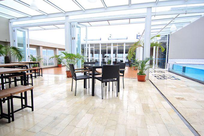 Ballroom and Rooftop by Grand Tebu Hotel - 006