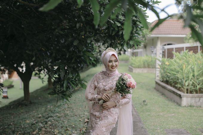 Wedding Day - Amel & Bram by Astoriya - 005