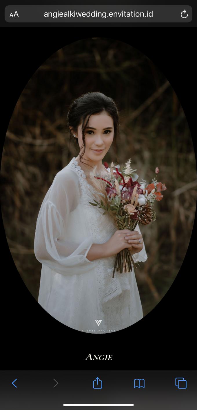 Alki & Angie Wedding by Envitation Planner - 009