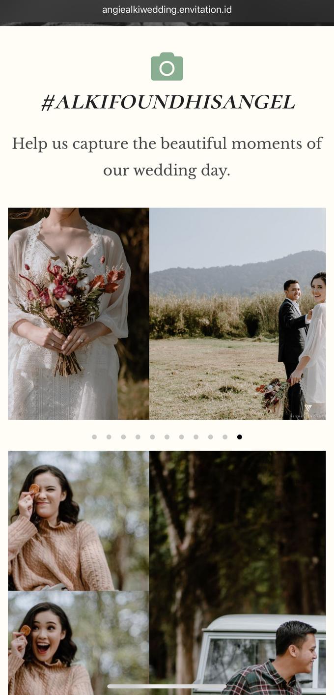 Alki & Angie Wedding by Envitation Planner - 015