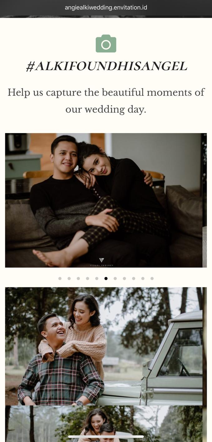Alki & Angie Wedding by Envitation Planner - 014