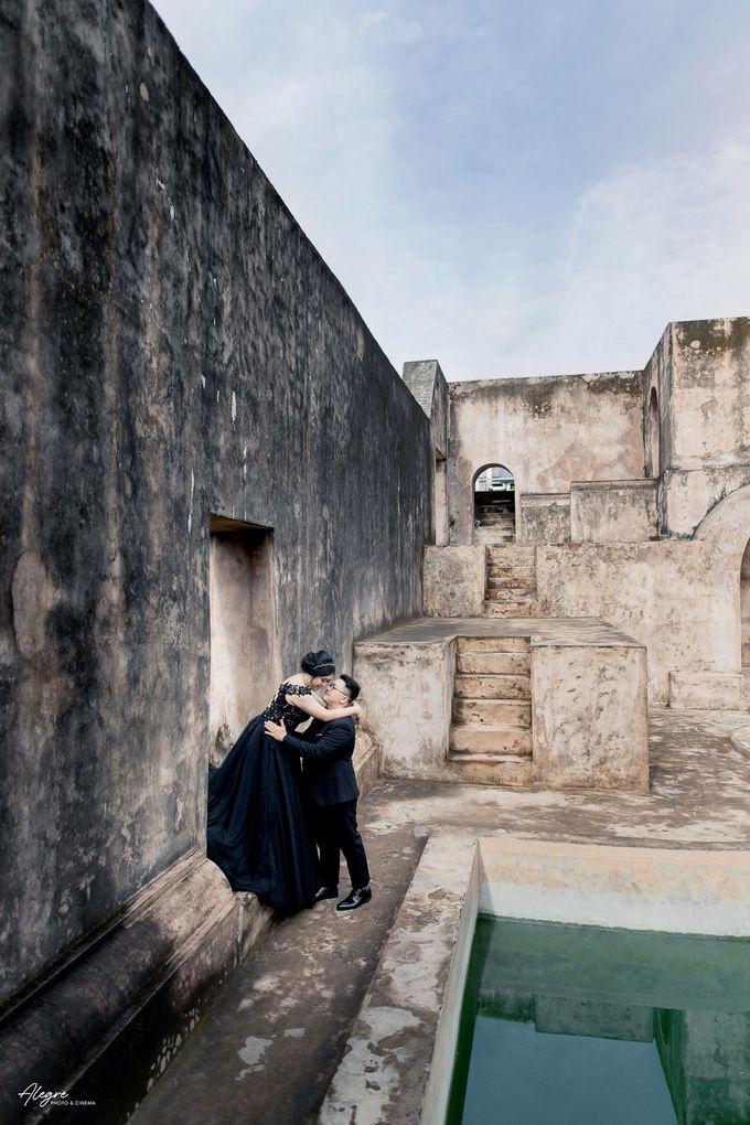 THEA & YOSUA PREWEDDING SESSION by ALEGRE Photo & Cinema - 003