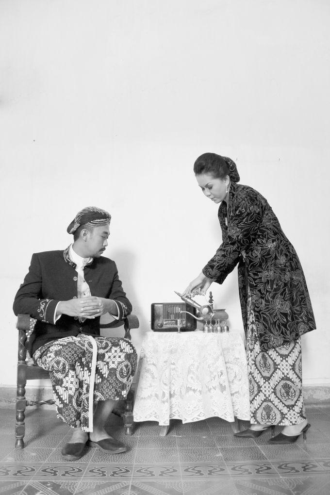 Prewedding Brian & Kirana by aaron Photo & Cinema - 004